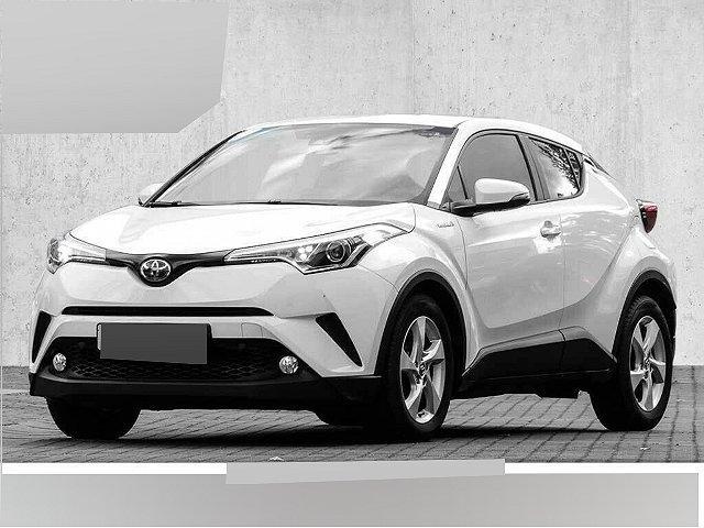 Toyota C-HR - Hybrid Flow Comfort