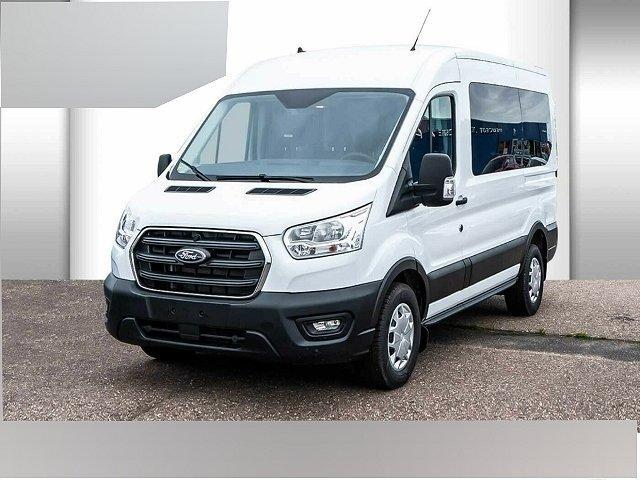 Ford Transit - Kombi Trend L2H2 Klima v+h BFS PDC RFK T