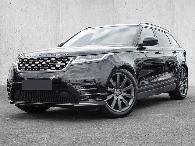 Land Rover Range Rover Velar - 3.0 d HSE R-Dynamic AHK PANORA