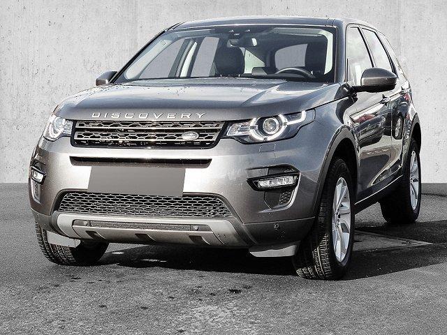 Land Rover Discovery Sport - 2.0 TD4 SE PANORAMA Allrad Navi