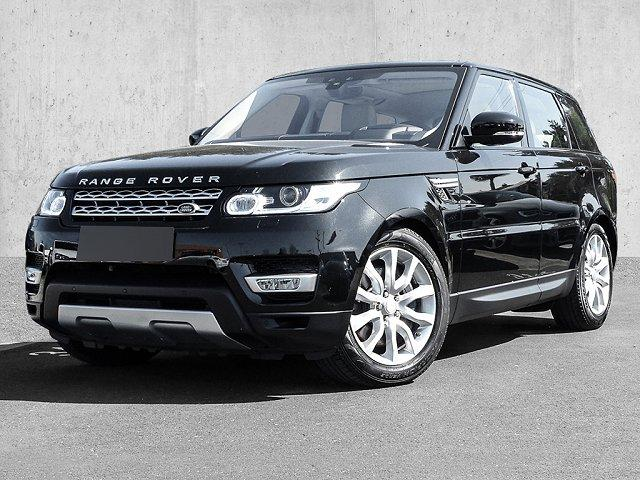 Land Rover Range Rover Sport - SDV6 FAP HSE
