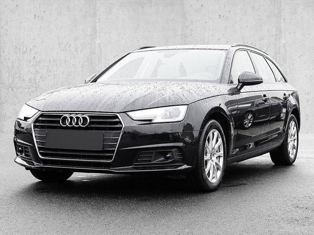 Audi A4 Avant - 2.0 TDI S tronic basis ALU NAVI Xenon