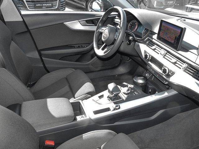 Audi A4 Avant 40 TFSI S tronic Sport Automatik