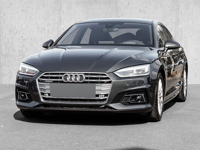 Audi A5 Sportback - 45 TDI quattro S tronic line spor