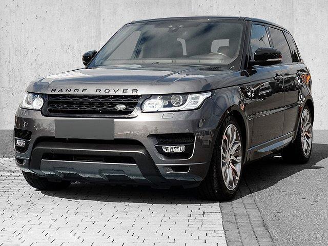 Land Rover Range Rover Sport - HSE Dynamic SDV6 FAP Pano Lede