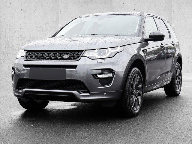 Land Rover Discovery Sport - SE 2.0 TD4 Tempomat Xenon Allrad