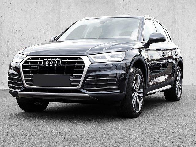 Audi Q5 - quattro design 2.0 TDI LED Pano Sportpaket