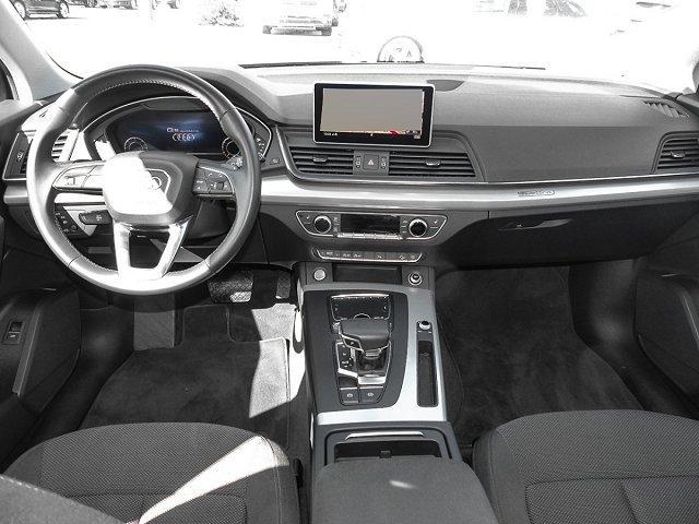 Audi Q5 3.0 TDI quattro S tronic design NAVI LED ALU