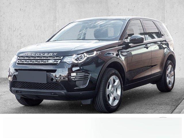 Land Rover Discovery Sport - Pure 2.0 eD4 Allrad Bremsass