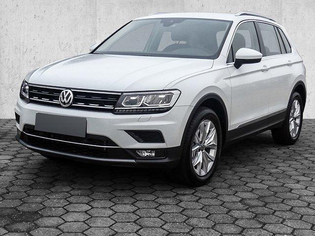 Volkswagen Tiguan - Highline 2.0 l TSI OPF 4MOTION 140 kW (1