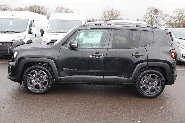 Jeep Renegade - 80TH 1.0BZ 120PS MT NAVIGATION RFK SHZG