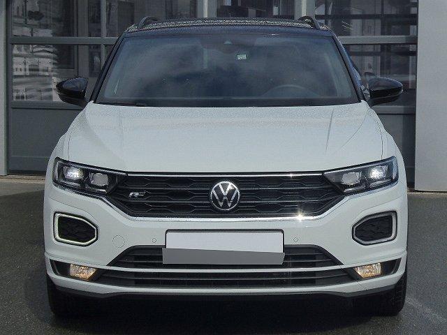 Volkswagen T-Roc - Sport R-Line 4Motion TDI DSG +DACH SCHWARZ