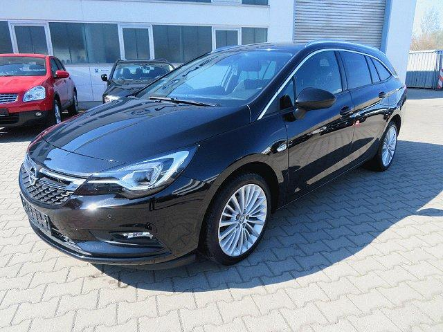 Opel Astra Sports Tourer - 1.4 Turbo INNOVATION*Navi*