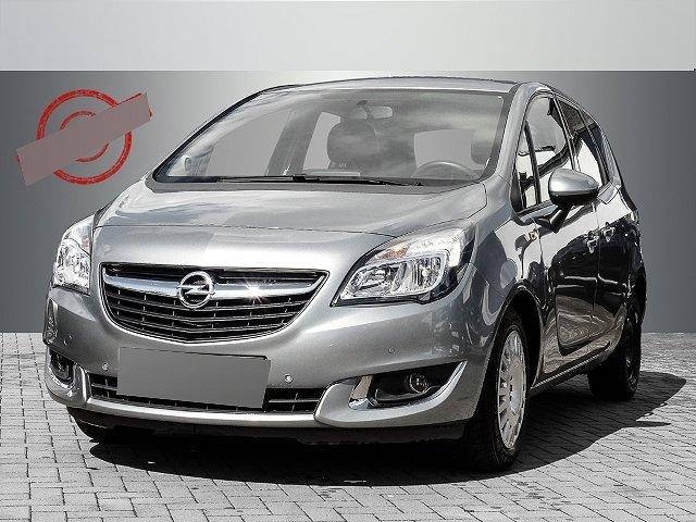 Opel Meriva - Active 1.4Turbo+Klimaaut.+PDC+Bluetooth