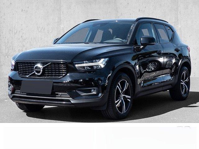 Volvo XC40 - XC 40 R Design AWD D4 EU6d-T AHK LED