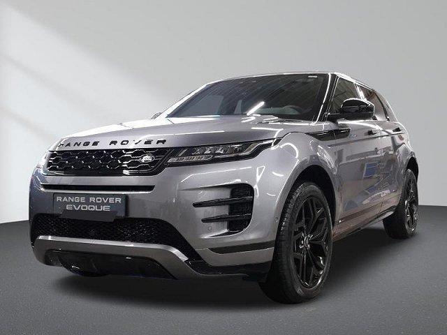 Land Rover Range Rover Evoque - D180 R-Dynamic S Winter Parkhilfe