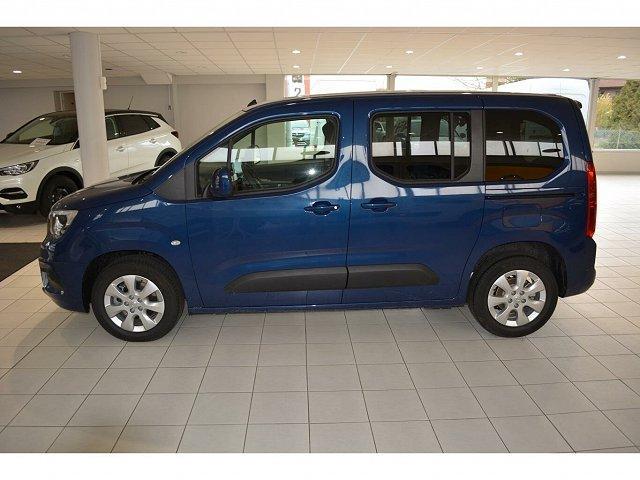 Opel Combo Life - Elegance Automatik Sitzheizung