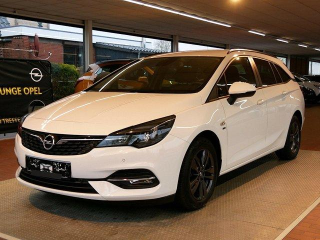 Opel Astra Sports Tourer - K 1.4 Turbo 120 Jahre