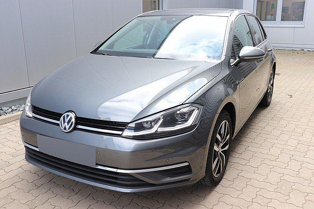 Volkswagen Golf - VII 1.4 TSI Sound Navi,Pano,LED