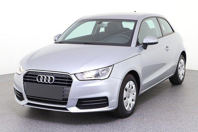 Audi A1 - 1.0 TFSI S tronic Klimaautomatik