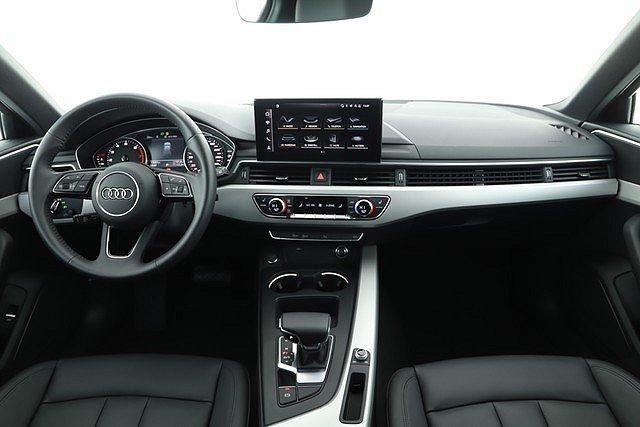 Audi A4 allroad quattro Avant 35 TFSI S tronic Advanced Navi LED DAB