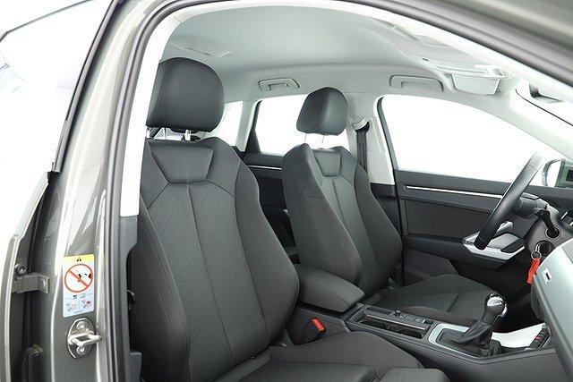 Audi Q3 35 TFSI S tronic Advanced AHK DAB
