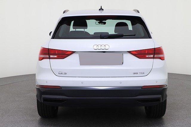 Audi Q3 35 TDI S tronic Advanced Navi 18 Zoll Kamera DA