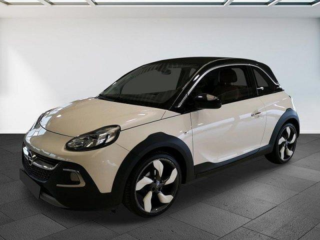 Opel Adam - 1.4 StartŽStop Rocks StartŽStop