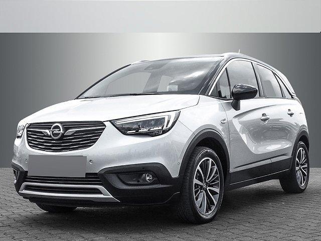 Opel Crossland X - Ultimate 1.2 T +LED+NAVI+HEADUP+CAM+AHK+