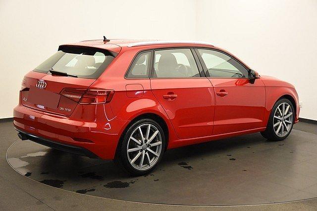 Audi A3 Sportback 35 TFSI S-tronic sport LED/AHK