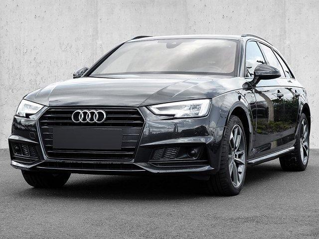 Audi A4 Avant - 2.0 TDI S tronic line design NAVI ALU