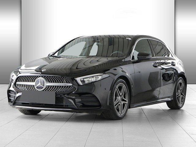 Mercedes-Benz A-Klasse - A 200 AMG Line LED Navi Spurh.-Ass. SHZ Einparkh