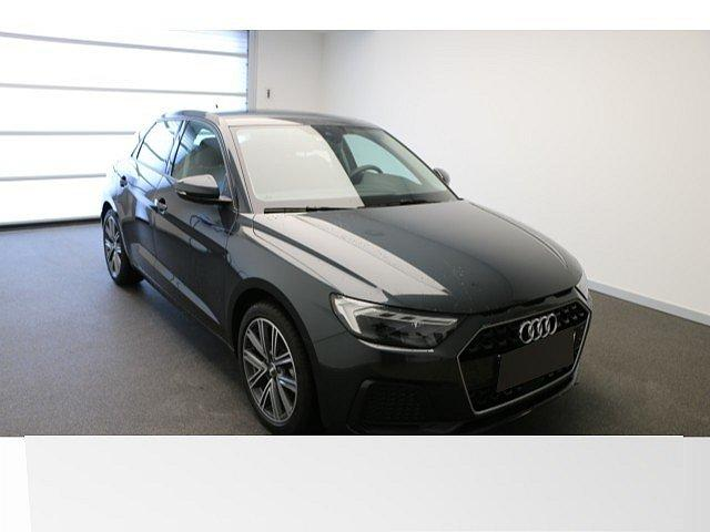 Audi A1 - 35 Sportback 1,5 TFSI advanced (EURO 6d-TEMP)