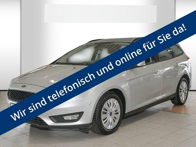 Ford Focus Turnier - Business 1.5 TDCi Navi PDCv+h Beheizb. Frontsch.