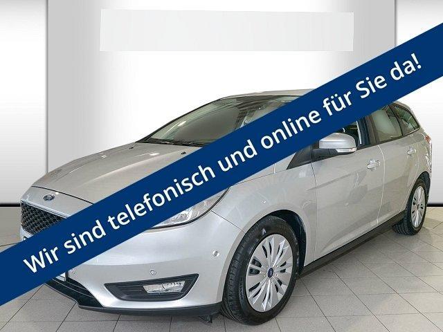 Ford Focus Turnier - Business 1.5 TDCi Navi PDCv+h Beheizb. Frontsch.