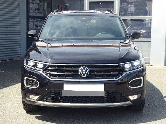 Volkswagen T-Roc - Sport TSI +17 ZOLL+ACC+KAMERA+FAHRERASSIST