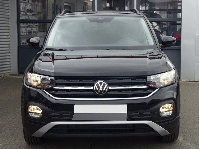 Volkswagen T-Cross - Life TSI+ BLIND SPOT+ACC+LANE ASSIST+APP