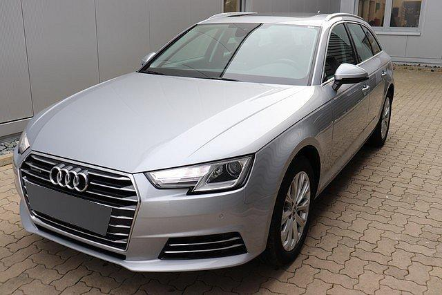 Audi A4 allroad quattro - Avant 2.0 TDI S-tronic design Navi,Pano