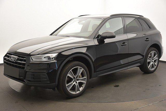 Audi Q5 - 2.0 TDI quattro S-tronic Navi/Multilenk/SpoSi/2