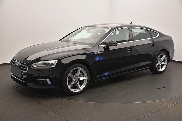 Audi A5 Sportback - 2.0 TFSI Quattro S-tronic ACC/Xenon/N