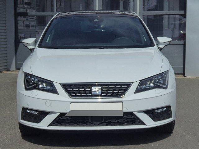 Seat Leon - Xcellence TSI DSG +PANO+VORB.AHK+KEYLESS+VI