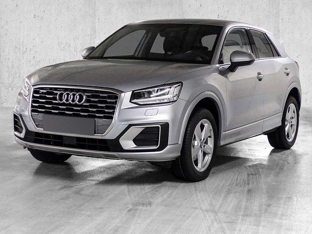 Audi Q2 - 30 TFSI sport (Navi*LED*Sitzheiz*Einparkhilfe