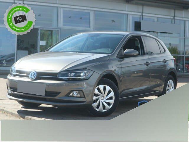 Volkswagen Polo - 1.6 TDI COMFORTLINE NAVI+LED+BLUETOOTH+ACC+