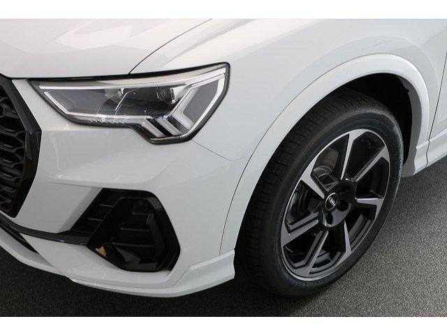 Audi Q3 Sportback 35 2.0 TDI S line (EURO 6d-TEMP)