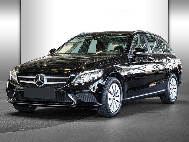 Mercedes-Benz C-Klasse - C 220 d T Comand LED+ Kamera SHZ PTS Bluetooth