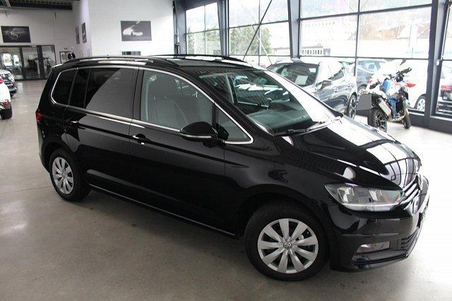 Volkswagen Touran - 1.5 TSI ACT OPF DSG Comfortline Klima+Navi