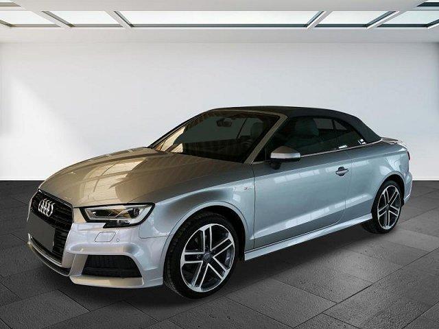 Audi A3 2.0 TDI Cabrio design