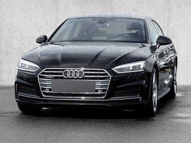 Audi A5 Sportback - Sport BO MMIPlus PreSense LED Navi