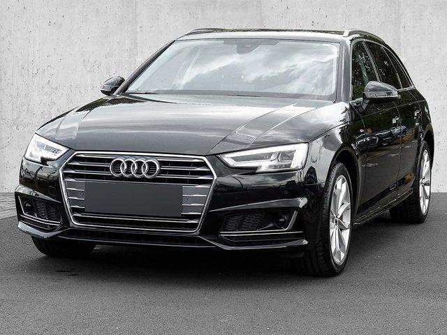 Audi A4 Avant - Sport MMIPlus PreSense LED Navi