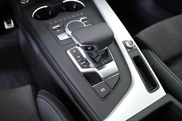 Audi A5 Sportback 40 TDI S tronic Sport 2x line Matri